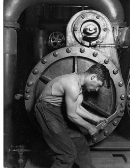 Le temps des ouvriers – Une histoire des ouvriers européens ...